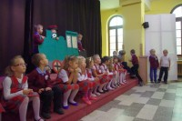 Inauguracja nowego roku szkolnego 2013/2014